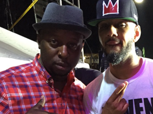 Sha-Money-XL-Swizz-Beatz